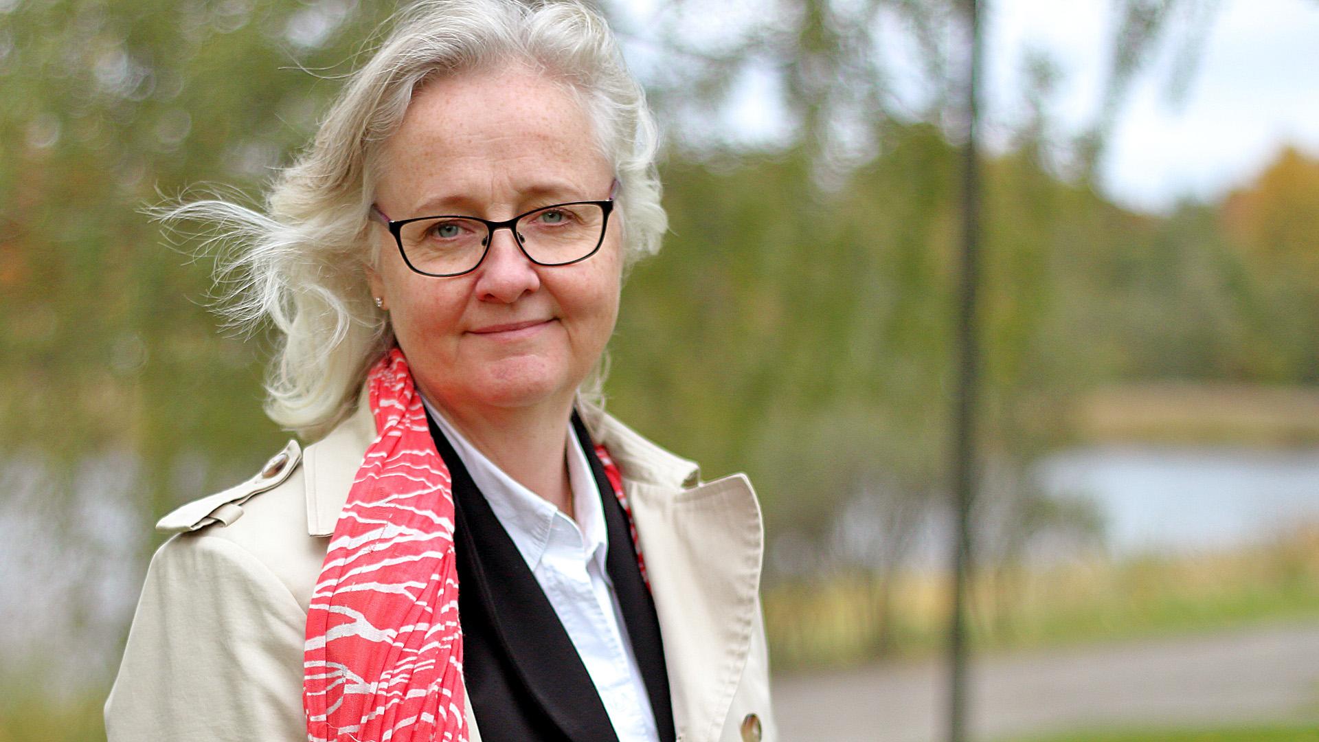 Gudrun Nilsson